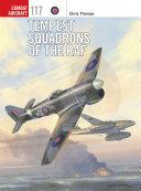 Tempest Squadrons of the RAF [Pdf/ePub] eBook