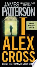 I, Alex Cross image