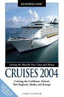 Econoguide Cruises 2004