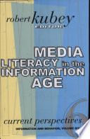 Media Literacy in the Information Age