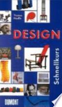 Schnellkurs Design