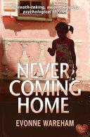 Never Coming Home Pdf/ePub eBook