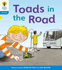 Oxford Reading Tree: Stage 3: Floppy's Phonics Fiction: Toads in the Road