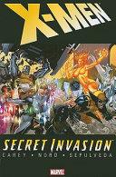 Pdf Secret Invasion
