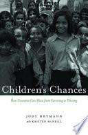 Children S Chances