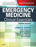 Emergency Medicine E-Book