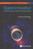 link to Digital innovation : harnessing the value of open data in the TCC library catalog