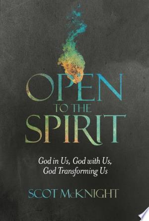 Open+to+the+SpiritWorld-renowned New Testament scholar offers a straightforward examination of what the Bible says about the Holy Spirit. Who exactly is the Holy Spirit? What does he do in our lives? How can we know him more deeply, and is it possible to tap into his power? Should we pray to the Holy Spirit? Is it possible to be aware of his promptings and speaking into our lives? Dr. Scot McKnight answers these questions and more in this comprehensive examination of what the Bible says about this divinely important, but often confusing member of the Trinity. This is the third work in a three-part series examining some of the more mysterious components of the Christian faith. Scot's The Heaven Promise examines the afterlife. The Hum of Angels elucidates the Bible's teaching on God's supernatural messengers and protectors. Now, Open to the Spirit examines the most mysterious member of the Trinity. Scot blogs at Patheos, a large multi-perspective blog format. It serves many influential voices from many faith and non-faith traditions. Scot's blog draws primarily a Christian readership; one that is looking for intellectual engagement and thoughtful analysis of Scripture, Theology, and Culture.