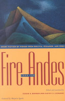 Pdf Fire from the Andes