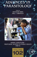 Pdf Asiatic Liver Fluke - From Basic Science to Public Health Telecharger