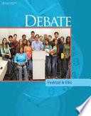 Debate  Student Edition