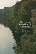 Pdf The Heart of Thoreau's Journals