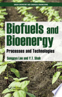 Biofuels and Bioenergy Book