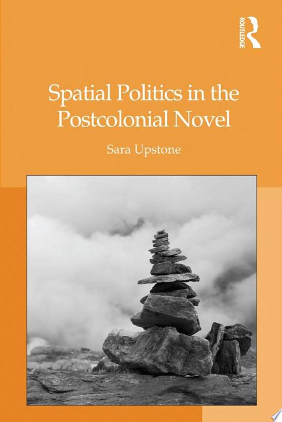 Spatial Politics in the Postcolonia