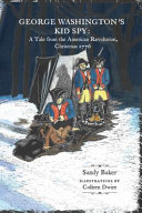 George Washington s Kid Spy Book