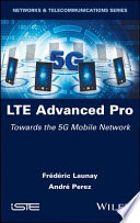 LTE Advanced Pro Book