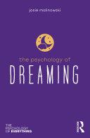 The Psychology of Dreaming Pdf/ePub eBook