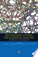 Multisensor Systems For Chemical Analysis Book PDF