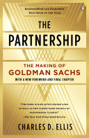 The Partnership Pdf/ePub eBook