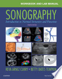 Cover of Workbook and Lab Manual for Sonography