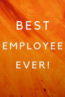 Best Employee Ever