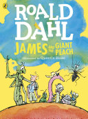 Pdf James and the Giant Peach (Colour Edition)