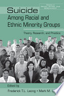 Suicide Among Racial and Ethnic Minority Groups Book