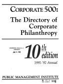 Corporate 500