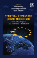 Structural Reforms for Growth and Cohesion Pdf/ePub eBook