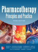 Pharmacotherapy Principles and Practice  Third Edition Book
