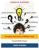 AWAKEN THE GENIUS WITHIN YOU! Pdf/ePub eBook
