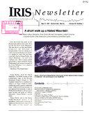 IRIS Newsletter Book