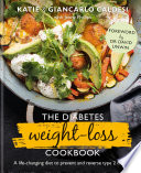 The Diabetes Weight Loss Cookbook