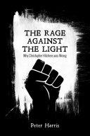The Rage Against the Light Pdf/ePub eBook