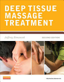 Deep Tissue Massage Treatment - E-Book