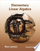 Elementary Linear Algebra A Matrix Approach [Pdf/ePub] eBook