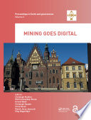 Mining goes Digital Book