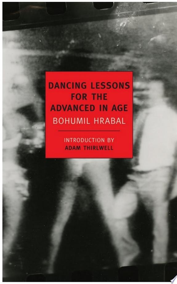 Dancing Lessons for the Advanced in