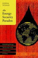 The Energy Security Paradox Pdf/ePub eBook