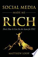 Social Media Made Me Rich Book