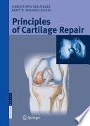 Principles of Cartilage Repair