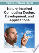 Nature Inspired Computing Design Development And Applications Book PDF