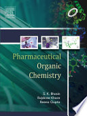 """Pharmaceutical Organic Chemistry -E-Book"" by S.K. Bhasin, Reena Gupta"