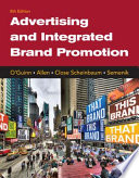 Thumbnail Advertising and integrated brand promotion