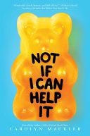 Not If I Can Help It Pdf/ePub eBook