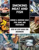 Smoking Meat And Fish Book PDF