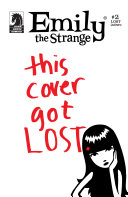 Pdf Emily the Strange #2: The Lost Issue Telecharger
