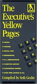 The Executive s Yellow Pages