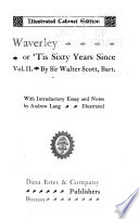 Waverley Book PDF