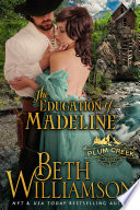 The Education of Madeline Book